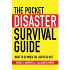 Books The Pocket Disaster Survival Guide