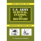 Books US Army Survival, Evasion & Recovery