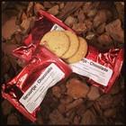 Globetrotter Nachmittags Snack - Schokolade