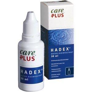 Care Plus Care Plus Hadex
