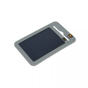 A-Solar / Xtorm AM115 Yu solar charger Universal Solar Charger with powerful solar panel.