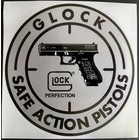 Glock Sticker