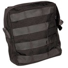 Blackhawk! Large Utility Pouch with zipper - MOLLE