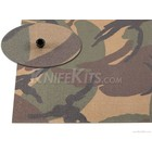 KYDEX KYDEX Sheet - Dutch Woodland Camo .08 (2mm)