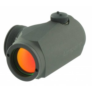Aimpoint Micro T-1 (With mount)