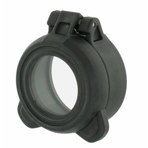 Aimpoint Lens Cover, Flip-up,Front transparent.