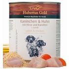 Hubertus Gold Menu konijn/gerst.