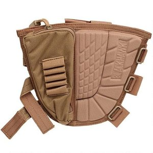 Blackhawk! Urban Warfare IVS Performance Ventilating Cheek Pad.