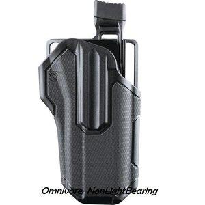 Blackhawk! Omnivore™ MultiFit Holster.