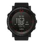 Suunto Core Black Red.