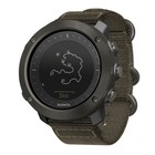 Suunto Traverse Alpha Foliage.