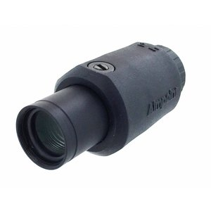 Aimpoint 3X-C with TwistMount and spacer.