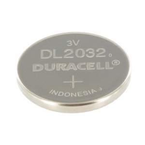 Aimpoint Battery Duracell Lithium CR 2032