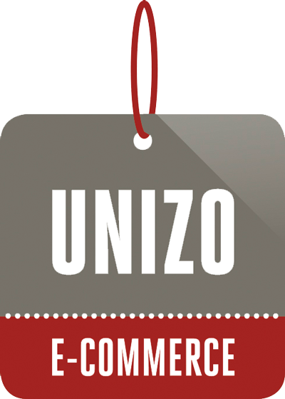UNIZO E-commerce label