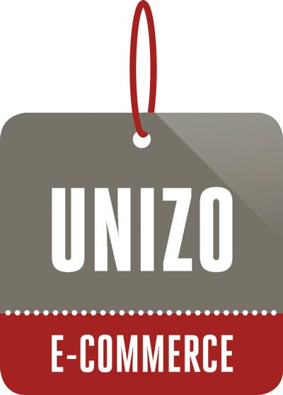 UNIZO E-commerce label