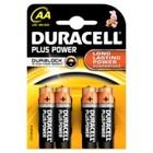 Batterij 4 x AA LR6 1,5V