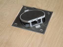 Rj45 stopcontact