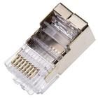 Niko RJ45 connector UTP cat6 shielded