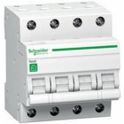 Schneider Automatische zekering 3P+N - 16A