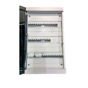 Zekeringkast 54 modules