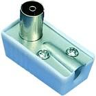 Coax Aansluiting vrouwelijk 9.5mm