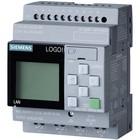 Siemens Logo! PLC module 12/24RCE - 0BA8
