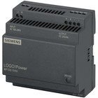 Siemens LOGO! voeding, in100-240VAC, out 24VDC/4A