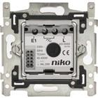 Niko sokkel 2-draads voor digitale timer of bewegingsmelder