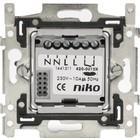 Niko Actor, met 1relais uitgang 10A -  420-00100
