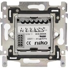 Niko Actor, met 2 relais uitgangen 4A - 420-00300