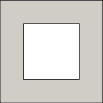 kleur fog grey
