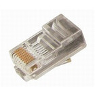 RJ45 connector UTP kabel