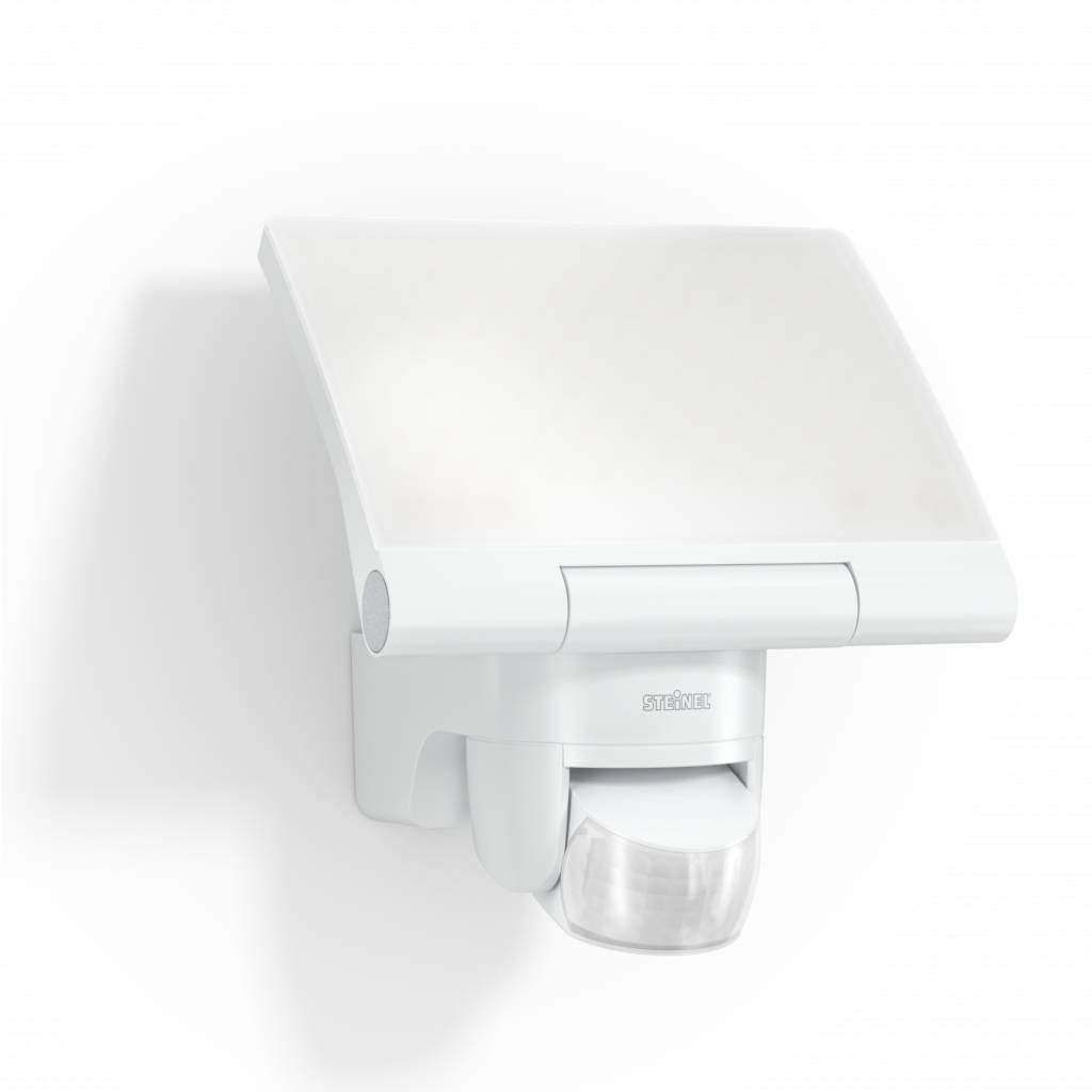 steinel sensor led projector xled home 2 xl grafiet de webshop voor domotica en. Black Bedroom Furniture Sets. Home Design Ideas