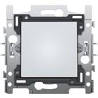 Niko Oriëntatie verlichting wit 830 lux met noodbatterij