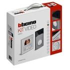 Videofoon Kit Bticino