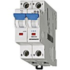 Schrack Automaat 2P - 25A - 4.5kA - curve C