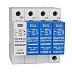 Schrack Overspanningsbeveiliging 3P+ N 400V -TT Net