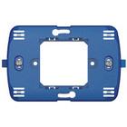 Bticino Modulehouder 2 modules Living Light schroefbevestiging