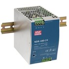 Meanwell Voeding 220V/24V DC 480W 20A