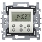 Niko Digitale thermostaat 101-88102, wit