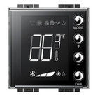 Thermostaten en actuatoren Klimatisatie