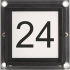Niko Huisnummer voor modulaire buitenpost  10-365
