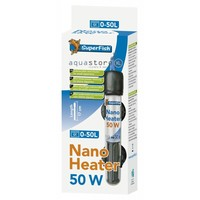 Superfish Nano heater 50 Watt