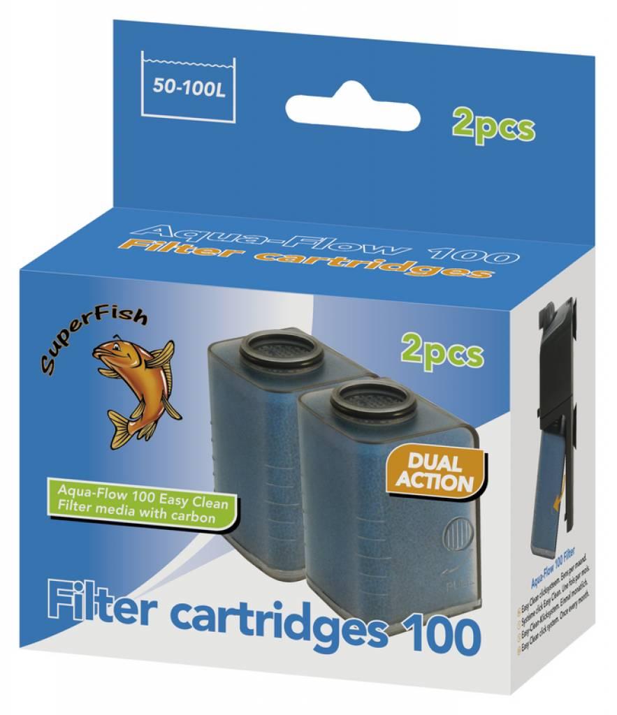 superfish aqua flow 100 filter cartridges. Black Bedroom Furniture Sets. Home Design Ideas