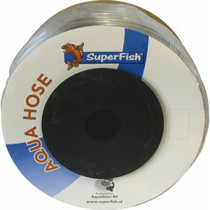 Superfish Aquariumslang 12/16 mm groen
