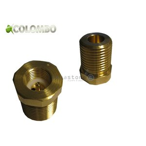 Colombo Flora grow CO2 adapterring