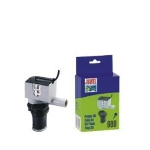 Juwel MOTOR 600 L/H ECCOFLOW 600 VOOR RIO 125,180,240/ VISION 180/ TRIGON 190/ LIDO 120