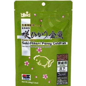 Saki hikari Fancy Goldfish Balance 1 kg