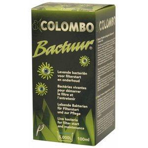 Colombo Bactuur Biostart 100ml