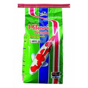 Hikari Staple Medium 500 gram
